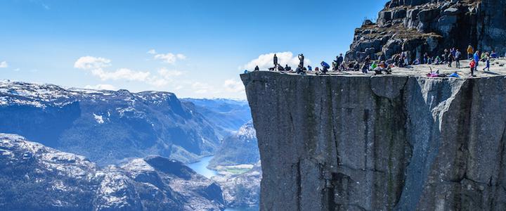 Stavanger : la destination norvégienne incontournable !