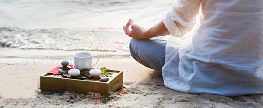 Yoga, Qi Gong... Faites-vous du bien, même en voyage
