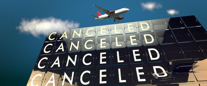 2000 vols annulés pour Ryanair d'ici fin octobre