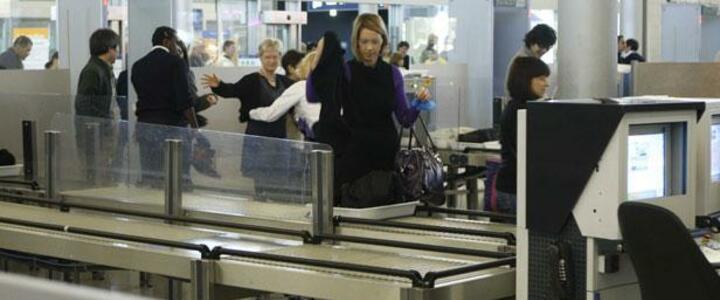 Accessibilité dans les principaux aéroports européens