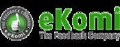 Air indemnité est accrédité par le sceau qualité eKomi Argent !