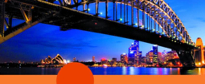 Nouveau Guide Sydney Petit-futé 2014
