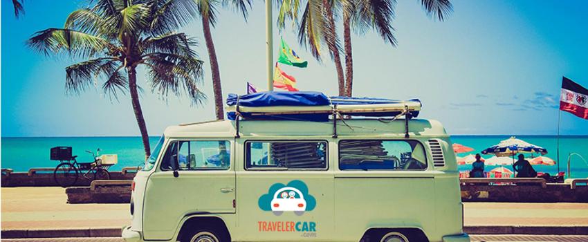 TravelerCar, une alternative pour économiser sur vos frais de parking à l'aéroport