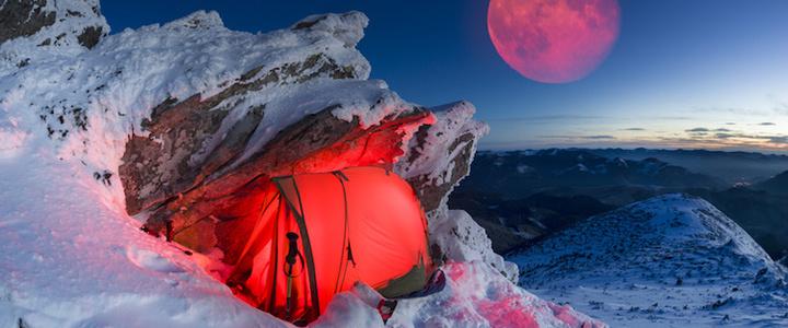 Le Top 5 des endroits insolites en haute montagne