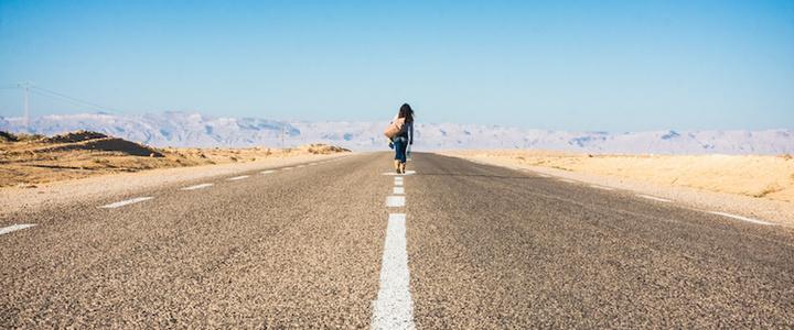 Nos conseils pour se lancer dans un voyage en solo