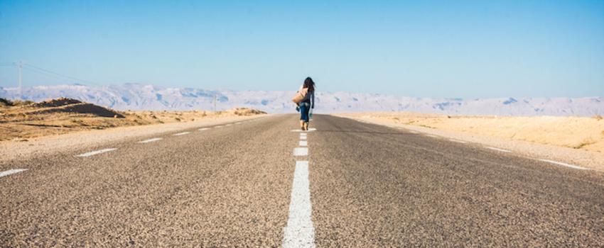 10 conseils pour bien voyager en solo