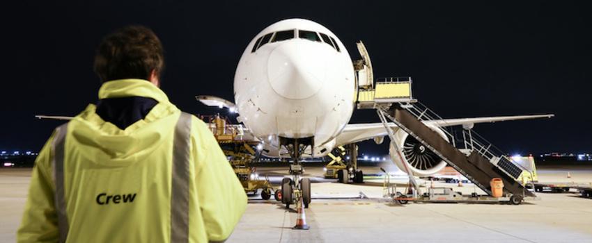 Grève des bagagistes et des agents de piste le 22 décembre et le 5 janvier