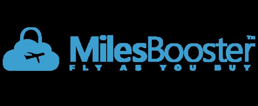 MilesBooster, le programme de fidélité qui vous donne l'occasion de voyager