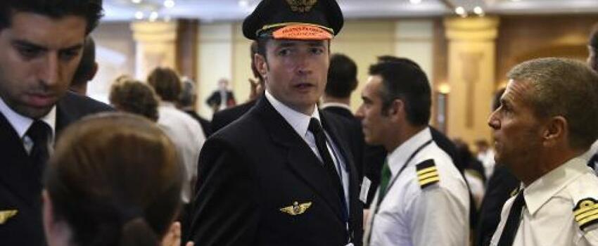 Grève Air France: les pilotes affirment avoir bloqué lundi 15 septembre 85% des vols de la compagnie