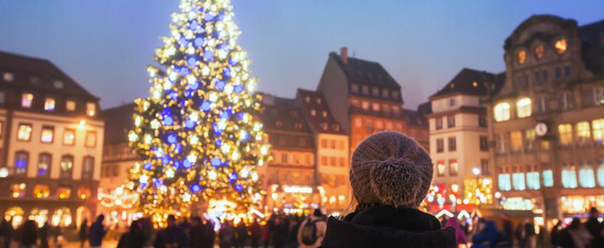 Où partir en décembre? Top 5 des meilleures destinations de fin d'année