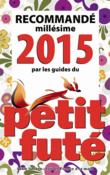 Le Petit Futé millésime 2015 recommande le service Air Indemnité