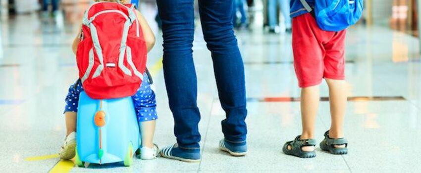 Bilan des vacances : forte hausse des annulations et retards pendant l'été