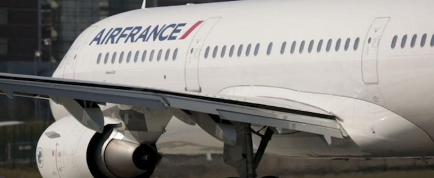 Grèves Air France: vol annulé ou retardé? Jusqu'à 600€ d'indemnité!