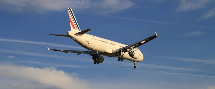 Grève Air France le 23 mars