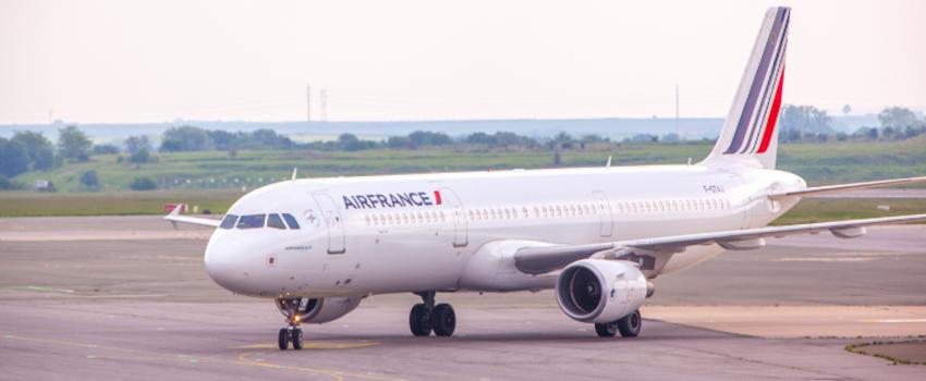 Nouvelle grève chez Air France le 30 mars
