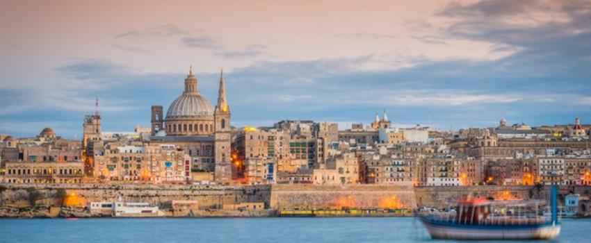 La Valette : découvrez la capitale européenne de la culture !
