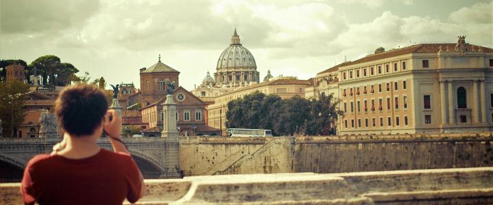 Le classement des plus beaux monuments selon TripAdvisor