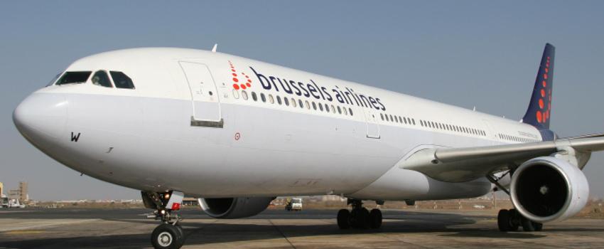 Grèves chez Brussels Airlines les 14 et 16 mai
