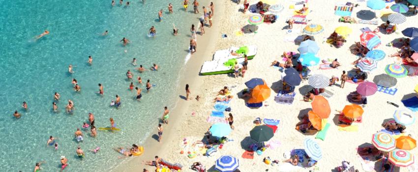 Les destinations les moins chères de l'été