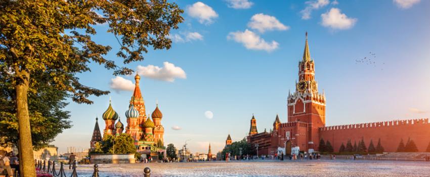 Que faire en Russie en juin ?
