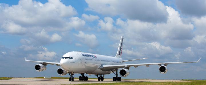 Nouvelles grèves prévues chez Air France en juin