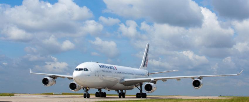 Air France : nouvel appel à la grève du 23 au 26 juin