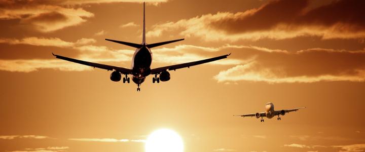 Vols avec escale : nos conseils pour ne pas stresser !