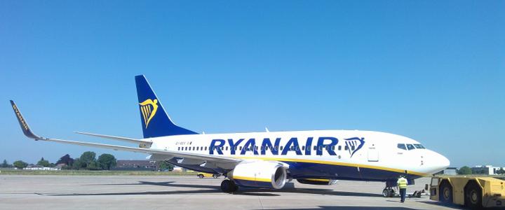 La compagnie Ryanair refuse les demandes d'indemnités !
