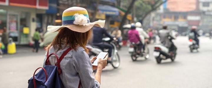 5 applications utiles pour votre prochain voyage