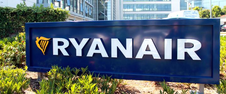 Menace d'une grève d'ampleur inédite chez Ryanair en septembre