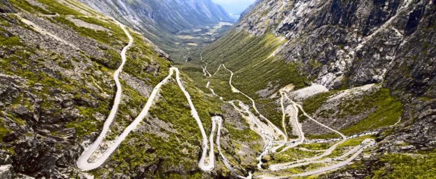 Mythes et légendes d'Europe : top 3 des destinations mystérieuses...