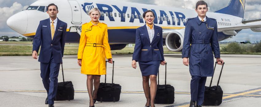 Le bagage cabine devient payant chez Ryanair et Wizz Air