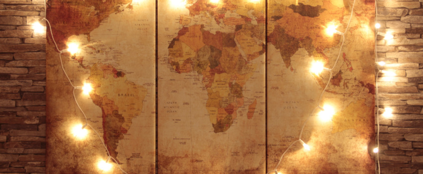 7 idées cadeaux pour voyageurs
