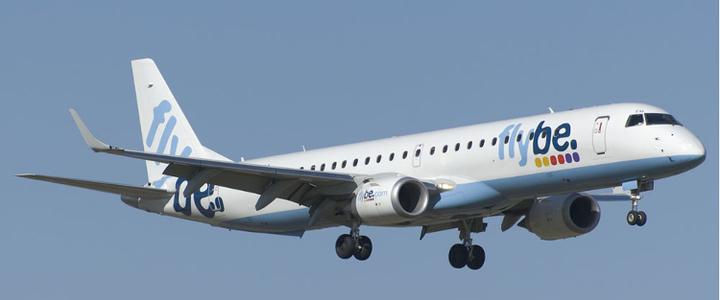 Un consortium emmené par Virgin Atlantic veut racheter Flybe