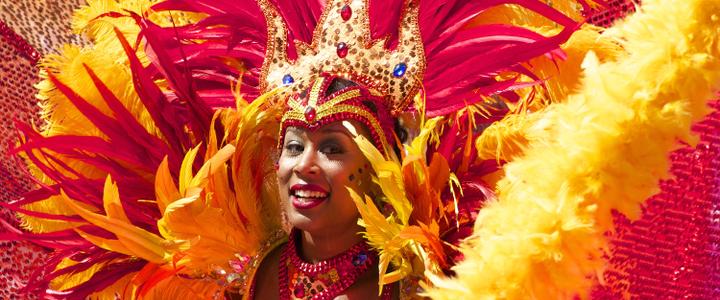 Ces 5 carnavals vont vous faire aimer l'hiver