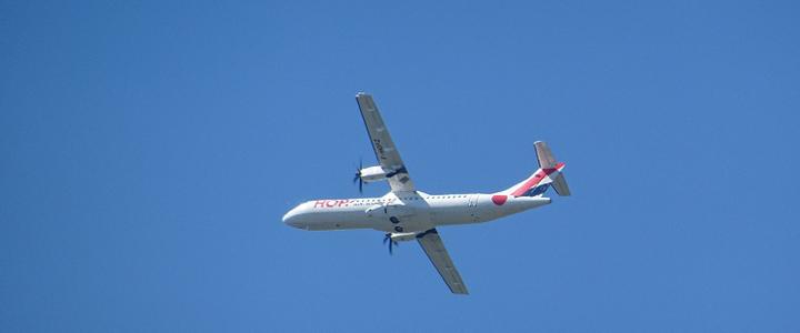 Air France HOP, le nouveau nom de HOP! Pourquoi ?
