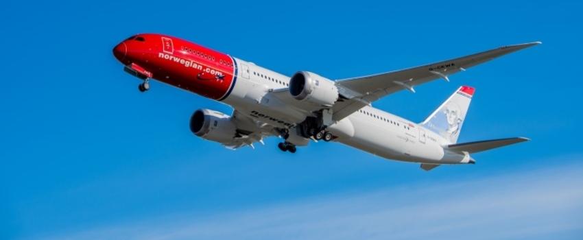 Appel à la grève des PNC de Norwegian Air les 24, 25 et 26 avril