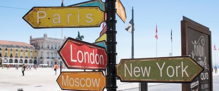 Quelles sont les destinations du monde les plus populaires ?