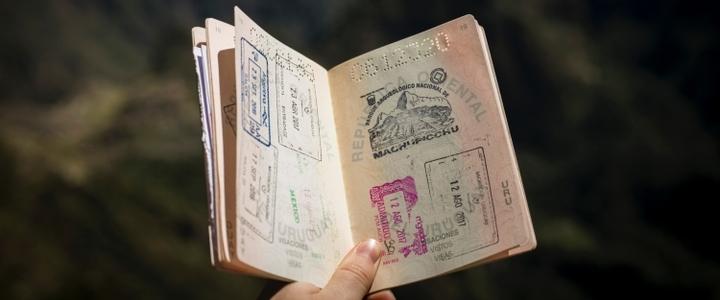 7 choses que vous ignorez sur votre passeport...