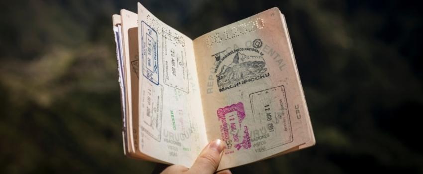 7 anecdotes que vous ignorez peut-être sur votre passeport...
