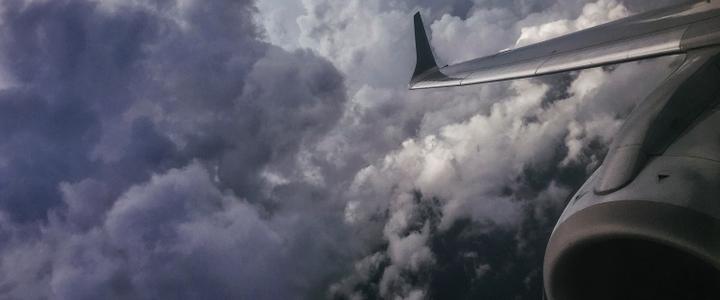 A quoi correspondent les turbulences en avion ?