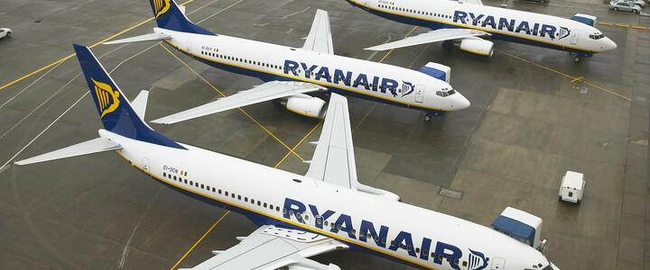 Ryanair fermera des bases dès novembre faute de Boeing 737 MAX