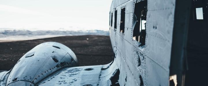 Quelle est la longévité d'un avion ?
