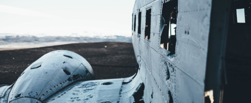 Quelle est la durée de vie d'un avion?