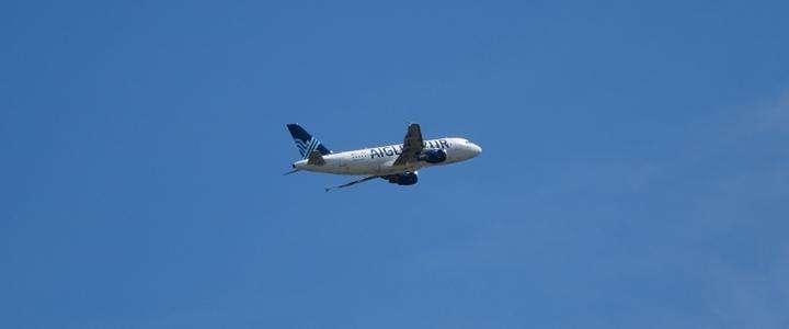 Aigle Azur : suspension des vols à compter du 6 septembre au soir