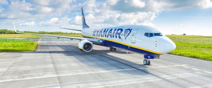 Les pilotes espagnols et britanniques de Ryanair en grève en septembre