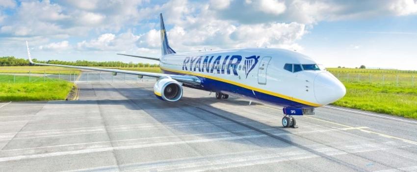 Nouvelles grèves des pilotes Ryanair en Espagne et au Royaume-Uni en septembre