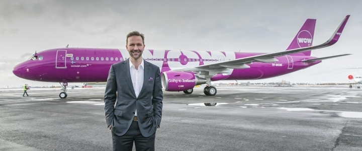 Sans repreneur, la compagnie WOW Air survivra-t-elle ?