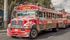 Un Chicken Bus