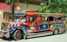 Un Jeepney